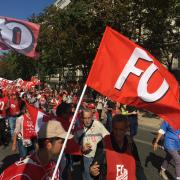 UDFO51 - RASSEMBLEMENT - PARIS le 21 SEPTEMBRE 2019