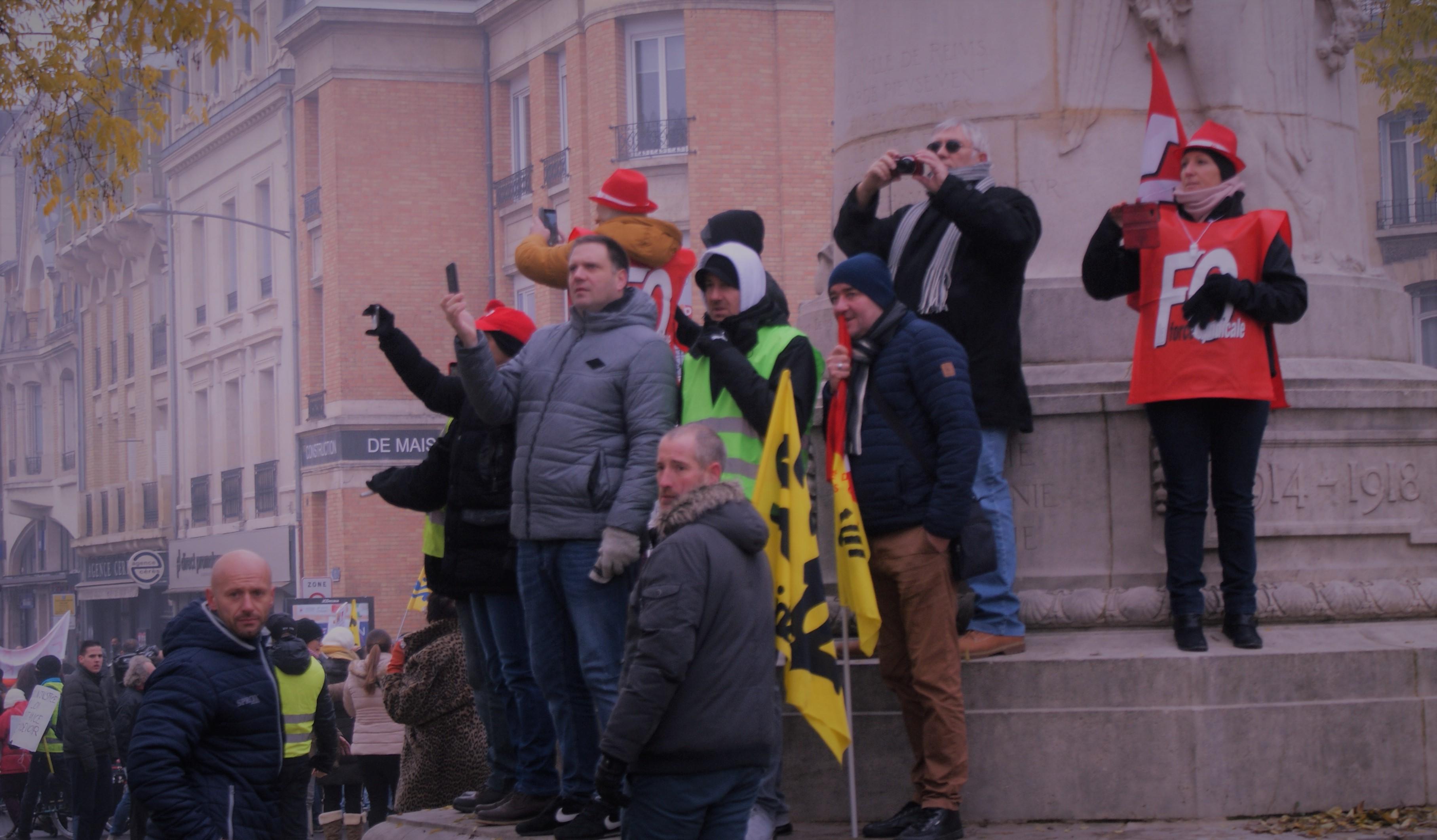 Grève_5 décembre 2019_REIMS_56