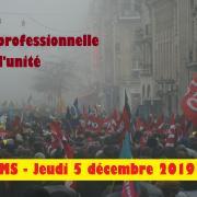 Photo En tête - 5 décembre - udfo51
