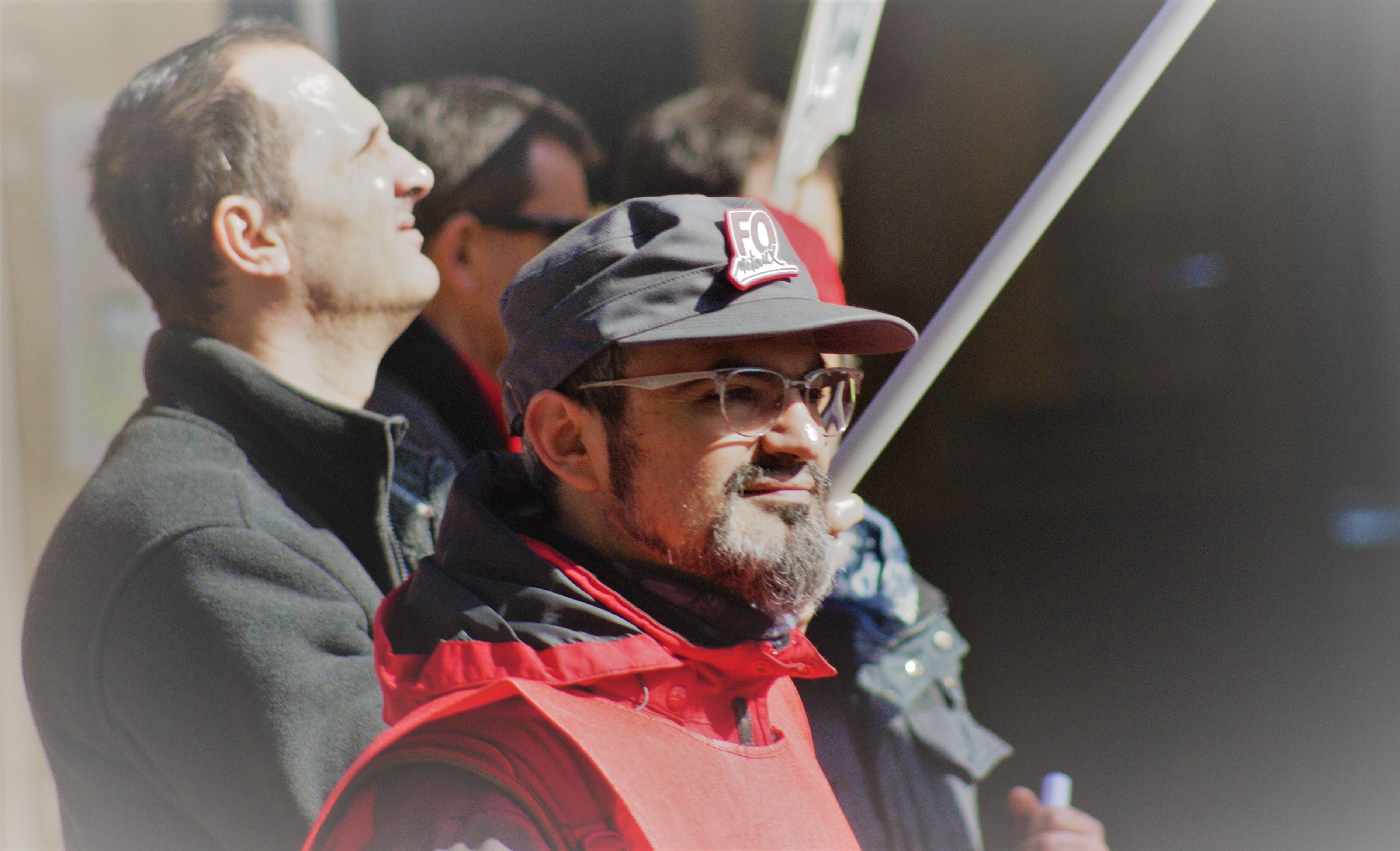 Grève et Mobilisation Générale à Reims le 19 mars 2019