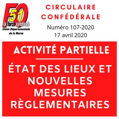 Activite partielle logo 1