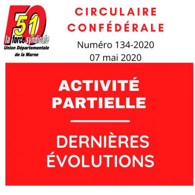 Activite partielle logo 2
