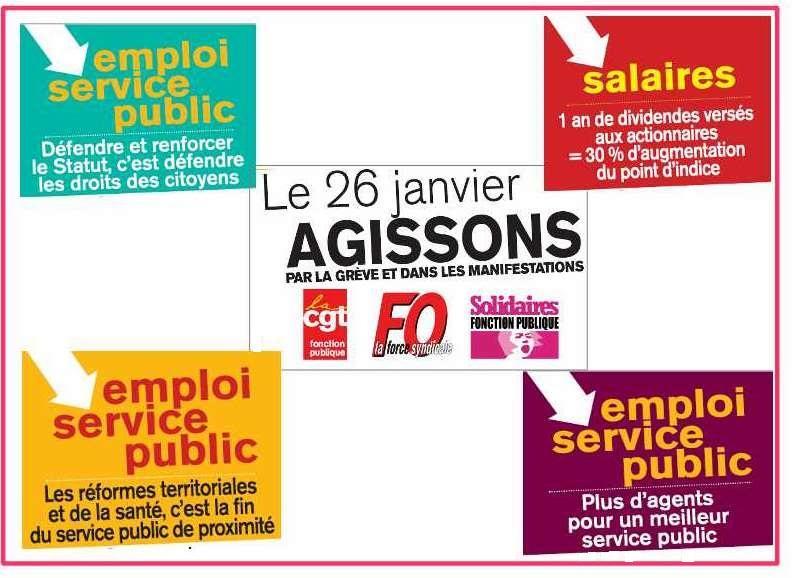 Affiche 26janvier
