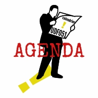 Agenda udfo51