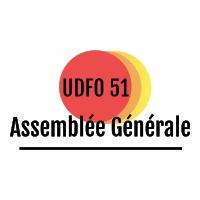 Assemblee generale udfo51
