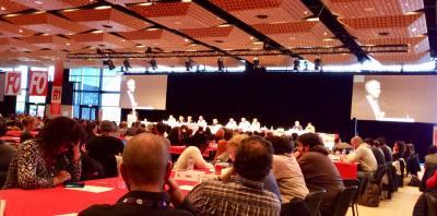 18ème Congrès de la FNEC FP-FO