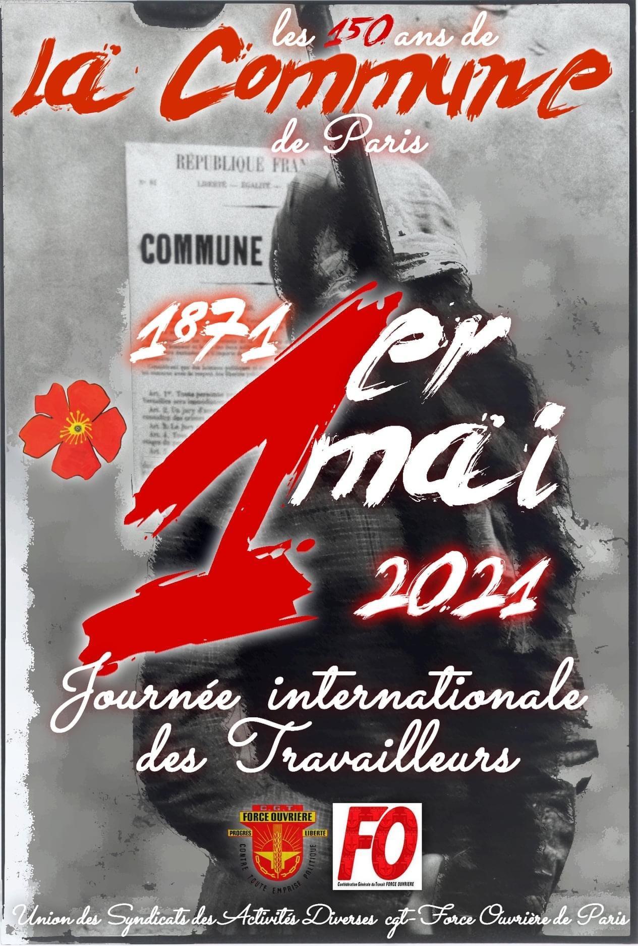 1er MAI 2021