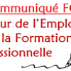 Communique fo secteur de l emploi et de la formation professionnelle 35
