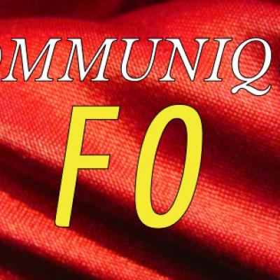 Communiqufo 1 original