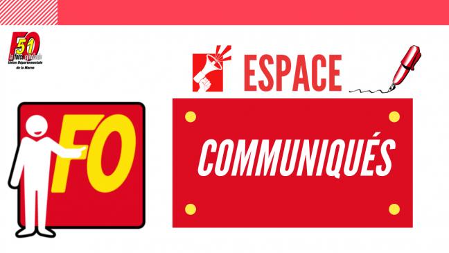 Espace communiques logo