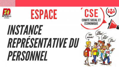 Espace irp