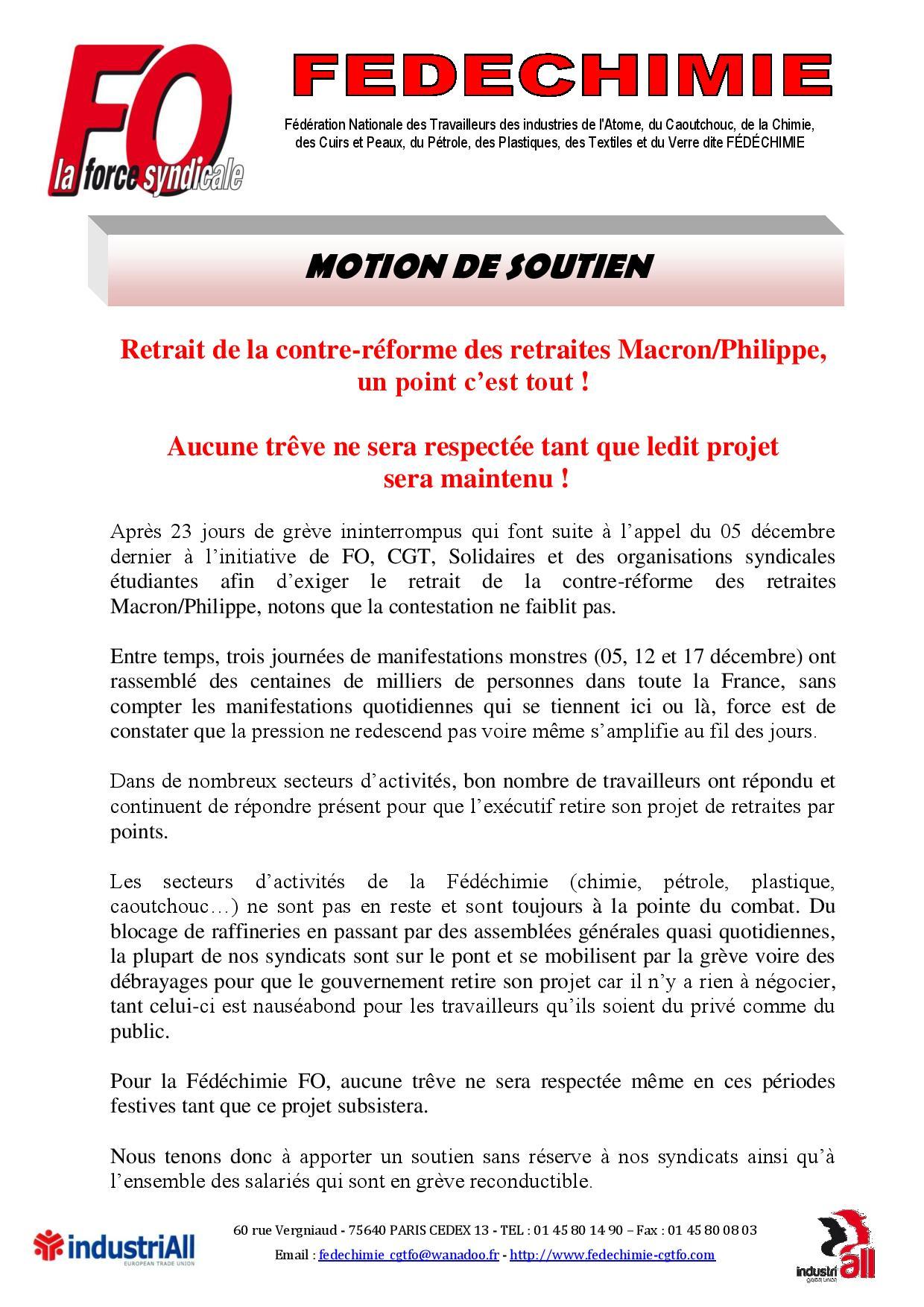 Fd chimie motion de soutien contre la reforme des retraites macron philippe page 001