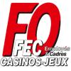 Fec casinos jeux logo