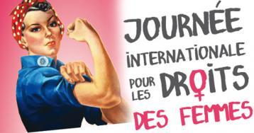 Femmes journee internationale
