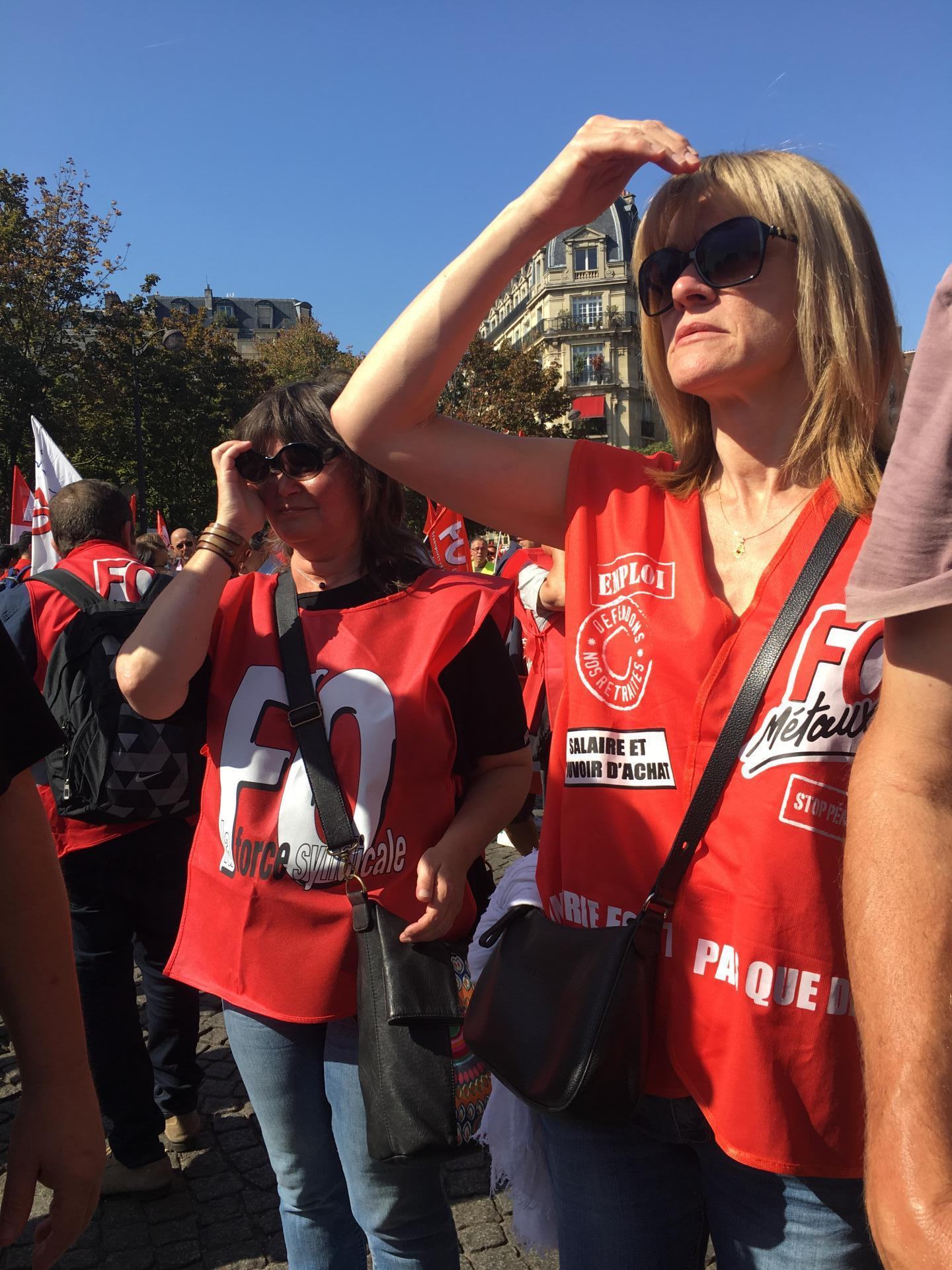 UDFO51 - PARIS le 21 SEPTEMBRE 2019