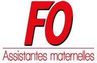 Fo assistantes maternelles logo