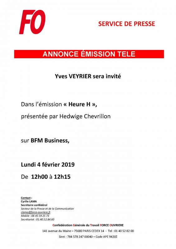Fo yv bfm business 04022019