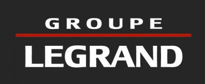Logo groupe legrand