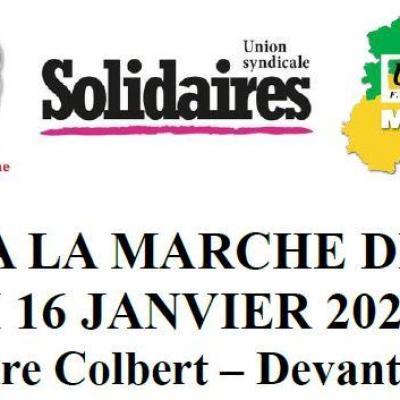 Marche des libertes 14 01 logo