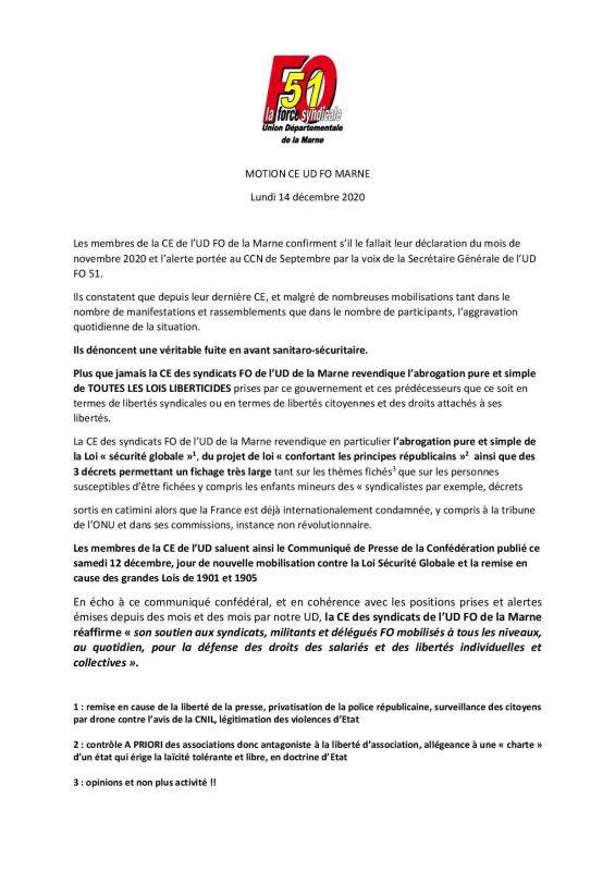 Motion ud fo 51 12 septembre 2020 page 001