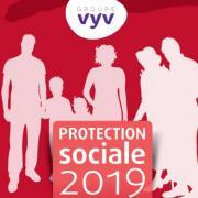 Page de garde protection sociale 2019