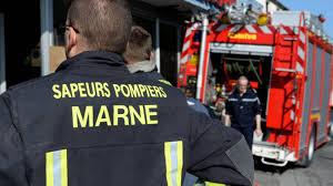 Sdis marne pompier 2