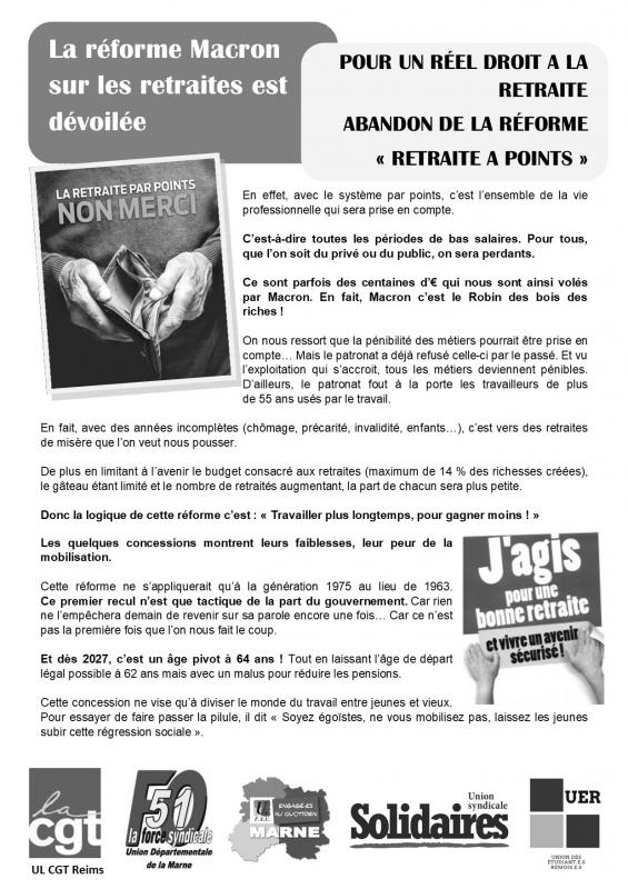 Tract 17 12 19 reims