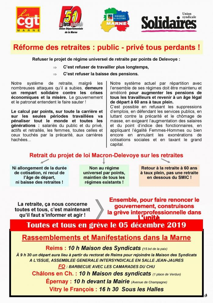 Tract intersyndical marne unite 05 12 2019