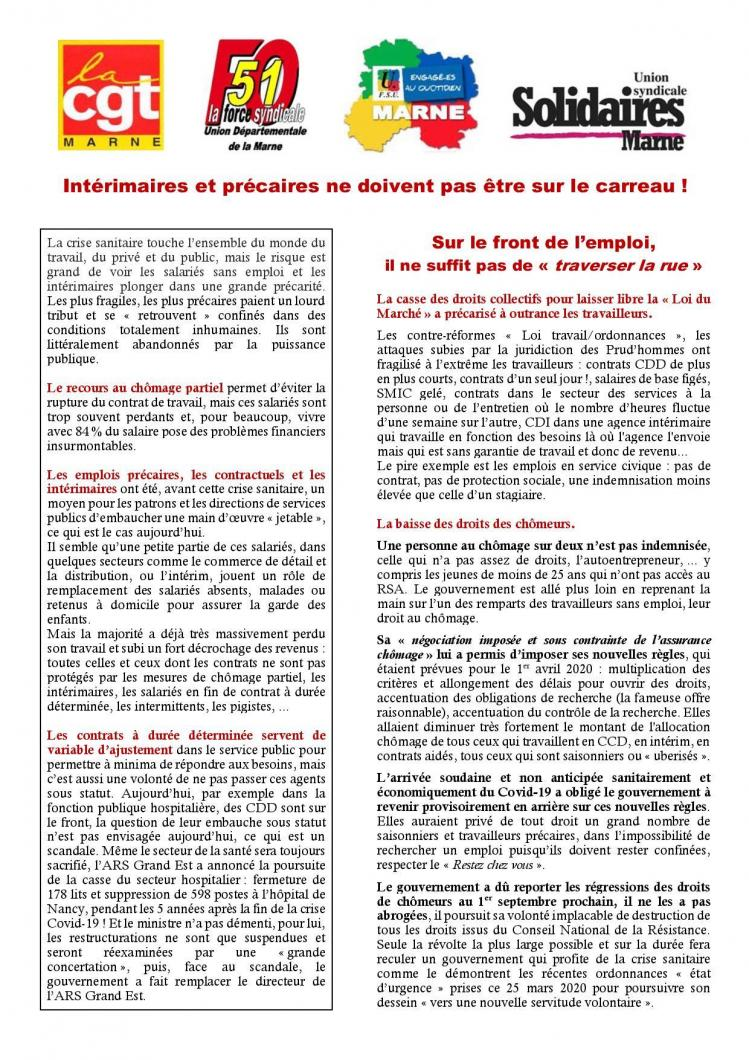 Tract precaires marne page 001
