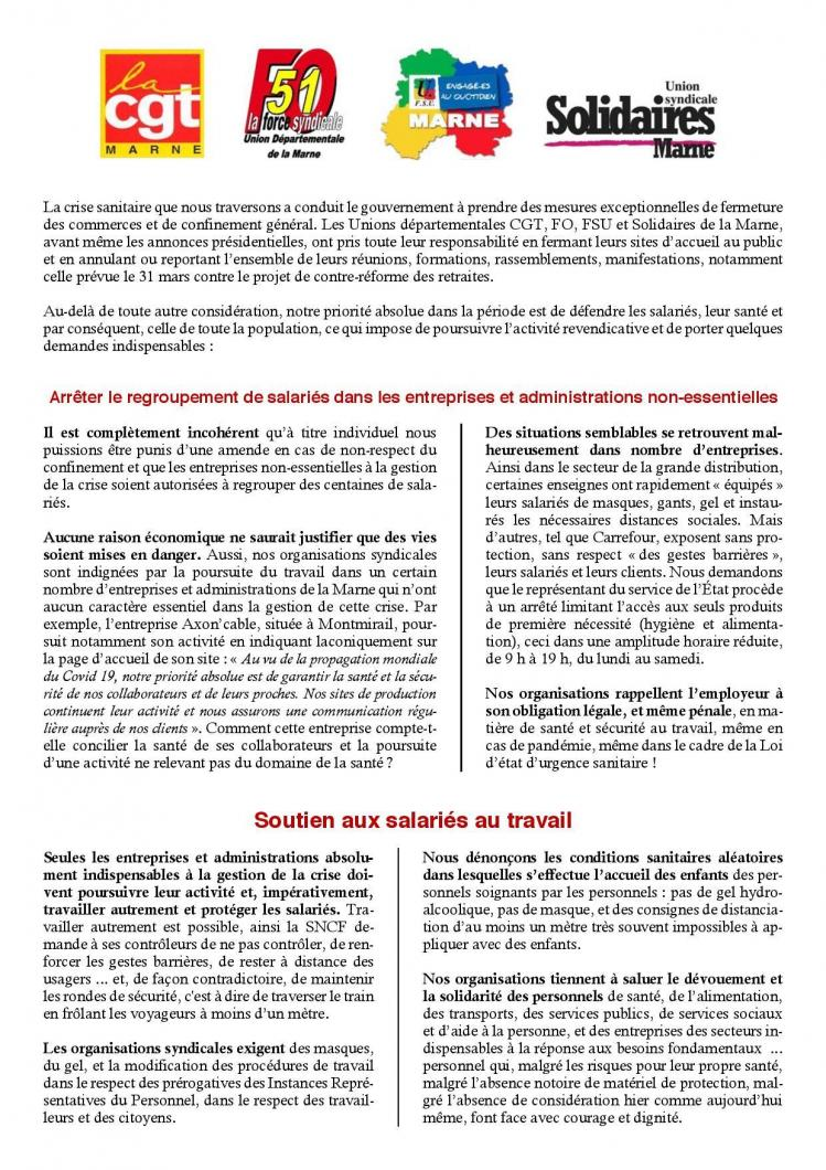 Tract unitaire 51 covid19 24 mars 2020 page 001